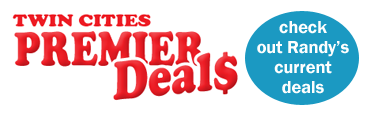Twin Cities Premier Deals